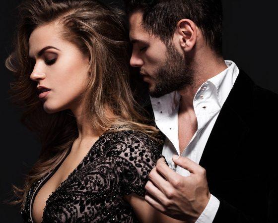 Sixth sense about sex