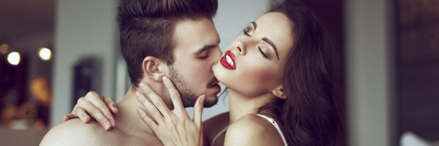 The most powerful sexual organ that most people completely ignore
