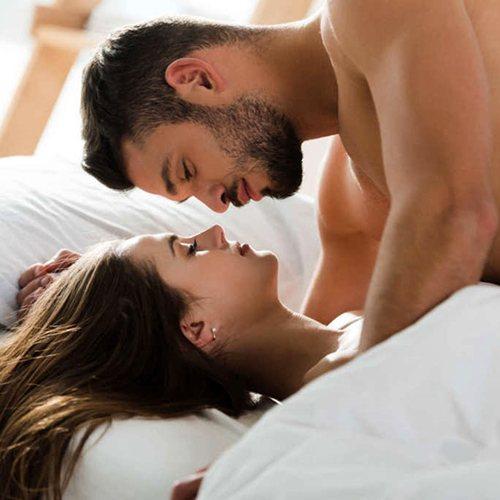 sex love money
