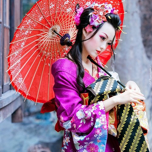 GEISHA 2 Online - Spread Your Wings And Fly High