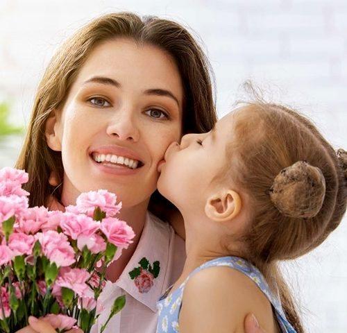 Happy Mother - Happy Child