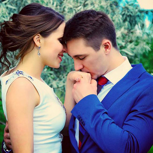 How To Attract And Keep Mr. Right