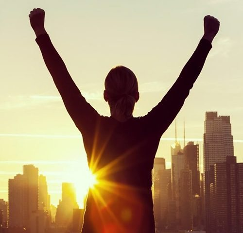 How To Be A Self-Confident Winner