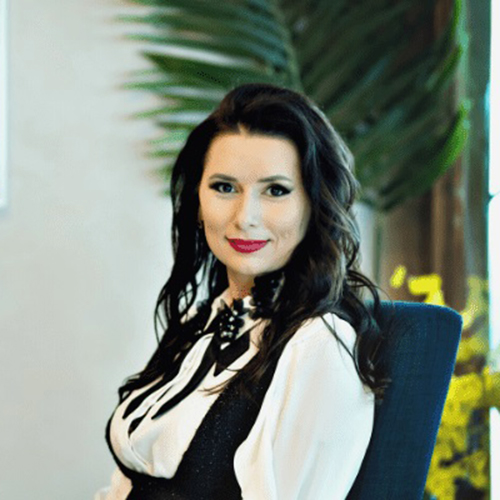 London Individual Sessions With Natalia Kobylkina