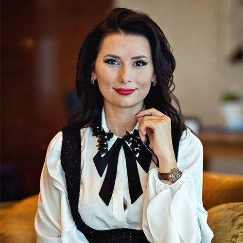 Natalia Kobylkina