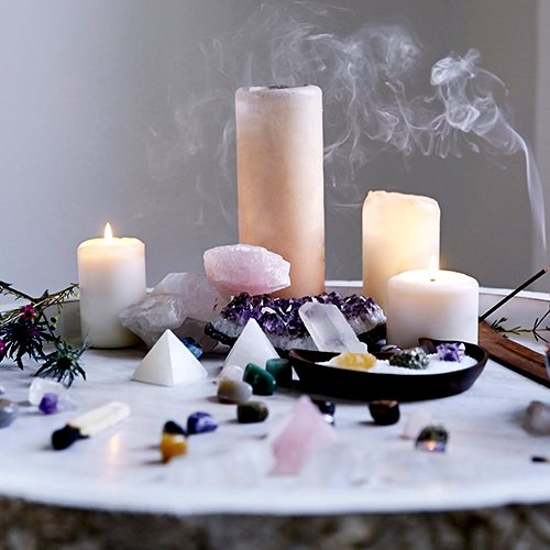 Ritual To Fulfill Your Desires