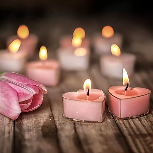 Ritual For Love