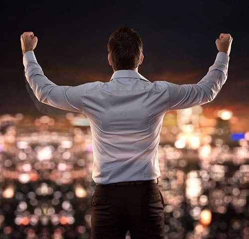 What Are The 3 Secrets Of Success And Sales?