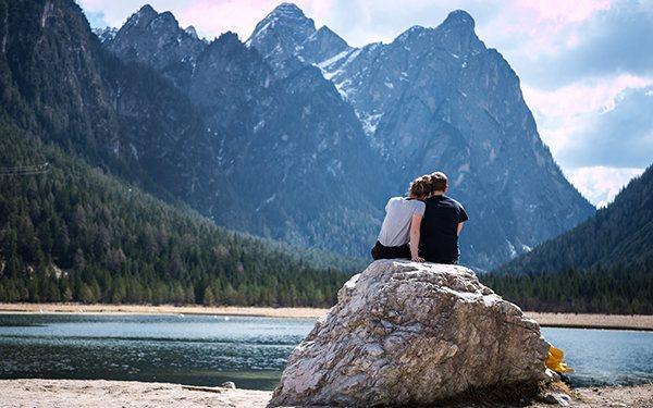 Free! How To Build Relationships With Men? - Nina Kovalyova