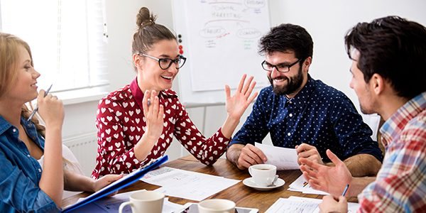 5 Tips for Successful Communication