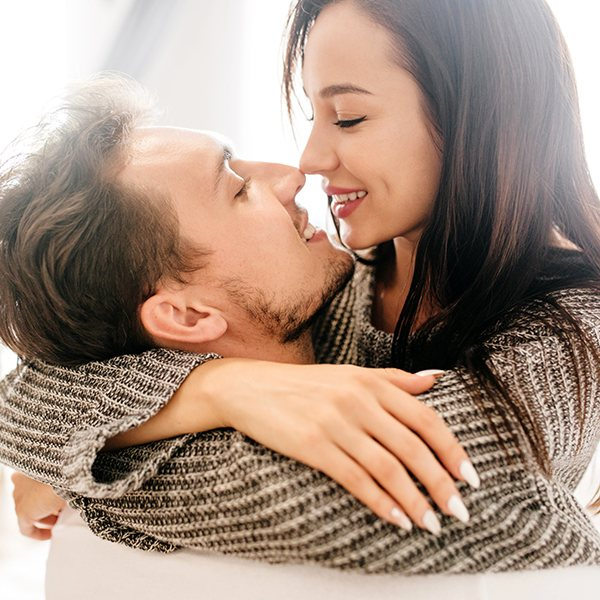 How to drive your partner crazy?